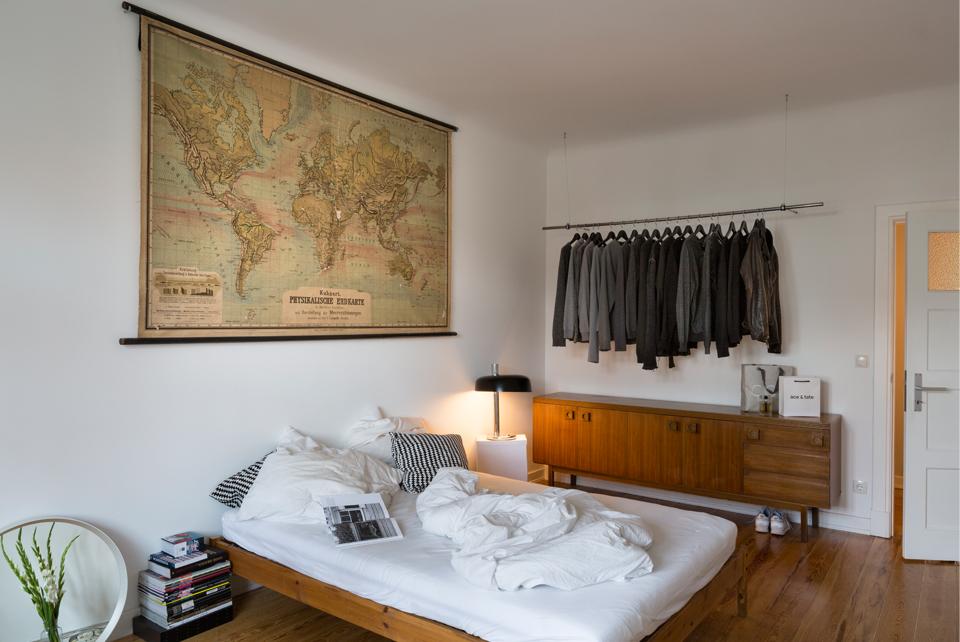 Interior – Apartment Hamburg | Schusterjung